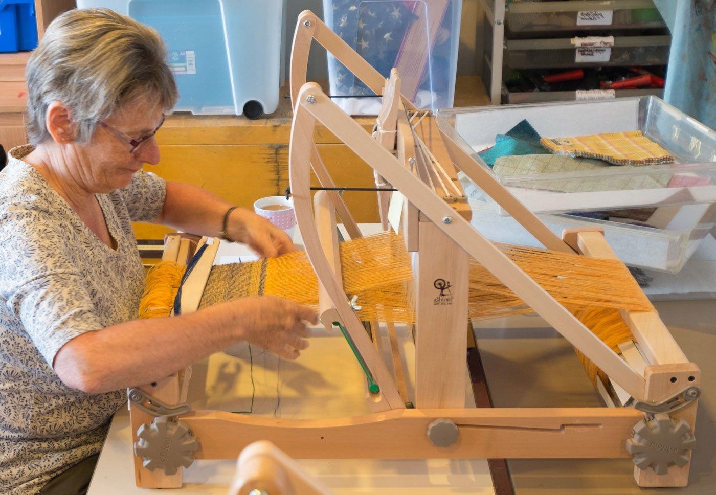3.Weaving workshop 002