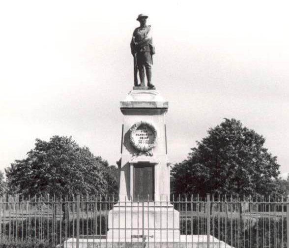 war memorial e1629732215524